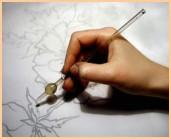 Исследования художественного творчества